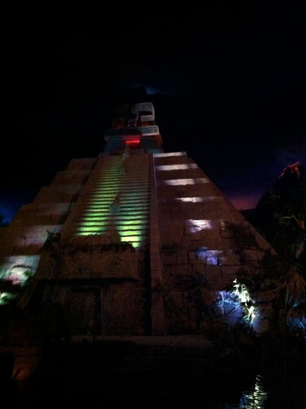 Inside Mexico... :)